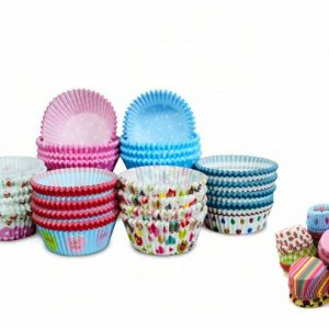 BAKING CUPS LINER 1000 pc