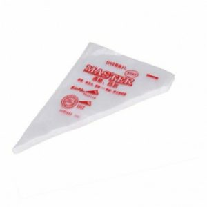ICING BAG DISPOSABLE MASTERS